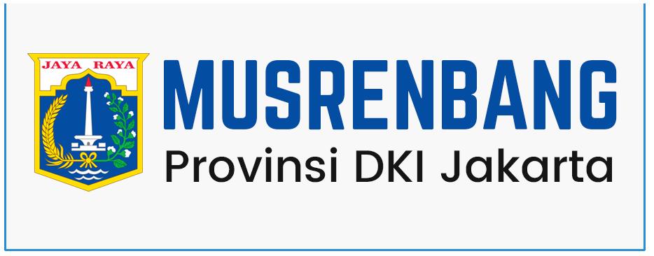 Musrenbang Prov DKI Jakarta